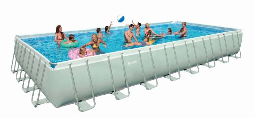 produit piscine intex ultra silver