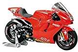 Masterwork Collection 1 12 MotoGP Ducati Desmosedici  04 No 65 Finished Model