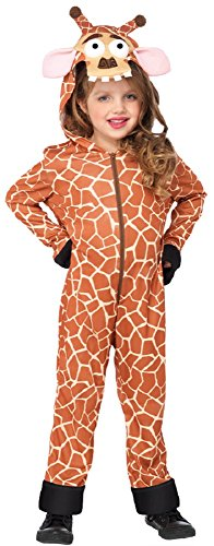 Madagascar Melman the Giraffe Kids Costume