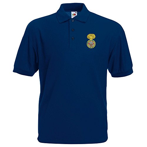 royal-welch-fusiliers-embroidered-polo-navy-2x-large
