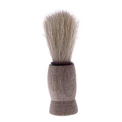 Best Cheap Deal for Professional Men Soft Shaving Cleaning Brush With Wooden Handle by TALKSHOW - Free 2 Day Shipping Available