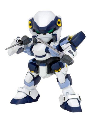 フルメタル・パニック! The Second Raid D-スタイル ARX-7 アーバレスト (ノンスケール プラスチックキット)