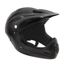 Ventura Trifecta Extreme Helmet, Matte Black
