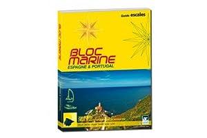 BLOC MARINE - Bloc Marine Espagne Portugal 2013