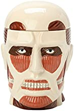 Attack On Titan Colossal Titan Cookie Jar