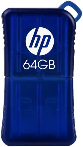HP v165w 64GB USB Flash Drive