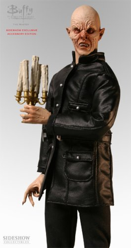 Picture of Sideshow Exclusive Version of The Master 12 inch Figure from Buffy the Vampire Slayer (Sideshow) (B000ROB4A4) (Sideshow Action Figures)