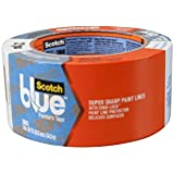 ScotchBlue Painter's Tape, Delicate Surface, 1.88-Inch by 60-Yard