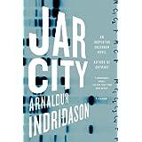 Jar City: A Reykjavik Thriller ~ Arnaldur Indridason