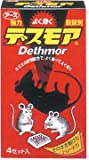 強力デスモア(固型) / アース製薬