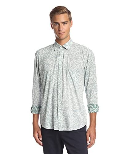 Billy Reid Men's Arthur Shirt