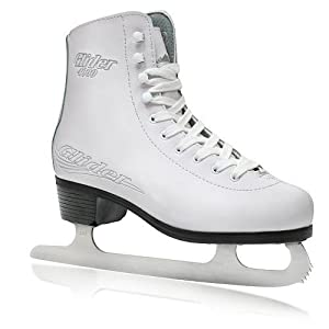 Lake Placid Glider 4000 Women's Figure Ice Skate (6)