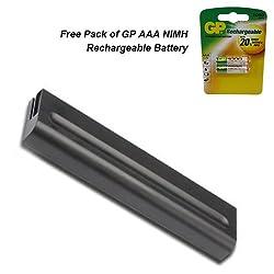 Sony Vaio VGN-AX Laptop Battery - Premium Powerwarehouse Battery 6 Cell