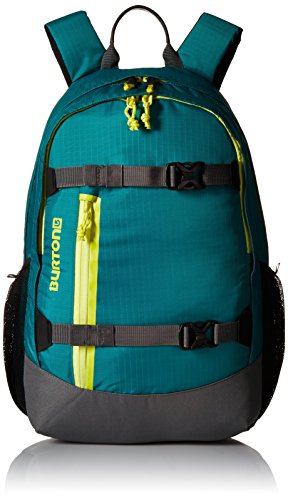 Burton Women's Day Hiker Backpack, Bluegrass Ripstop (Burton Day Hiker Pack compare prices)