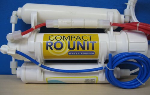Aquaworld Compact RO (Reverse Osmosis) Unit