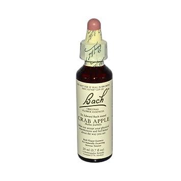 Отзывы Bach Flower Remedies Essence Crab Apple -- 0.7 fl oz