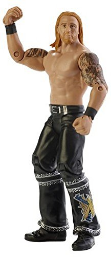 WWE Series #39 - Local Heroes #30 Heath Slater Figure
