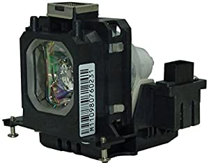Lutema POA-LMP114-L01 Sanyo 610-336-5404 Replacement LCD/DLP Projector Lamp (Economy)