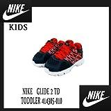 NIKE(ナイキ) スニーカーNIKE GLID 2 TD TODDLER 414305-010 ナイキ ベビー キッズ 子供靴