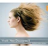 echange, troc  - Vivaldi : New Discoveries II