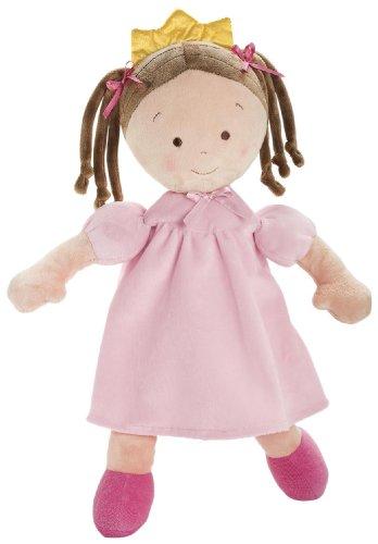 North American Bear Company Little Princess Brunette 16 inches  Doll (North American Bears compare prices)