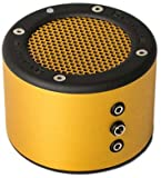 MINIRIG Portable rechargeable speaker GOLD