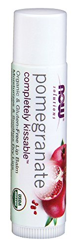 buy Now Foods Pomegranate Lip Balm - 0.15 Oz