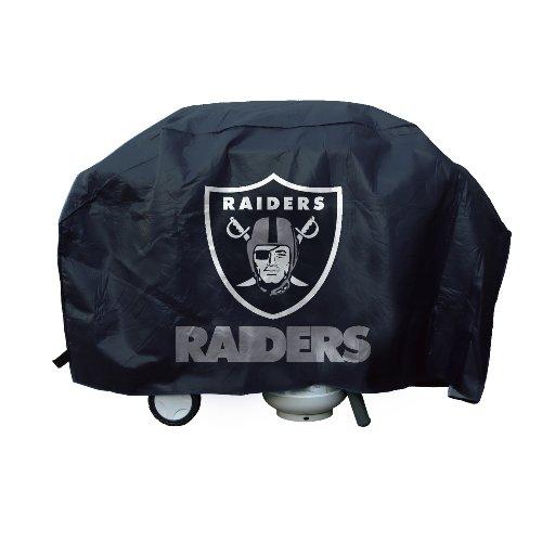 NFL Oakland Raiders Economy Grill Cover (Bbq Cover Raiders compare prices)