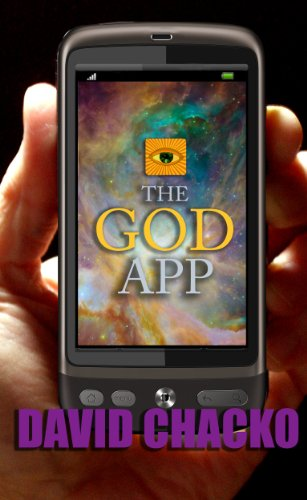 Download & Get Hooked to The Mystery Thriller The God App by David Chacko – 5.0 Stars and Just $2.99 on Kindle