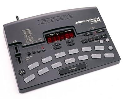 Zoom RT-234 (RhythmTrak Drum Machine) from ZOOM