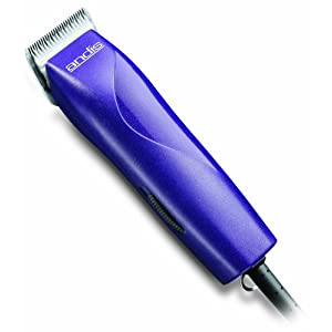 Andis 7pc Pro Animal Clipper