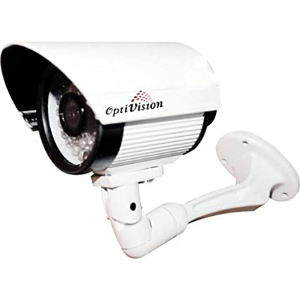 Optivision OV-2489WP 800TVL Bullet CCTV Camera