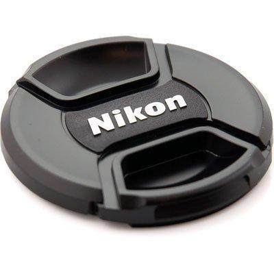 67 mm-Cache-objectif pour appareil photo numérique Nikon