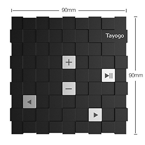 Tayogo-BS-12-Magic-Cube-Wireless-Speaker