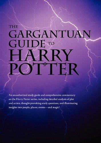 The Gargantuan Guide to Harry Potter PDF