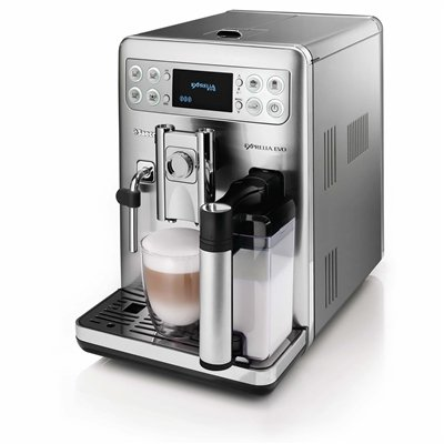 Saeco Espresso Makers front-571828