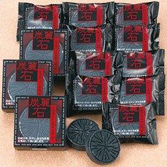 クロバーコーポレーションギフト 炭麗石セット 15個入り Eー6