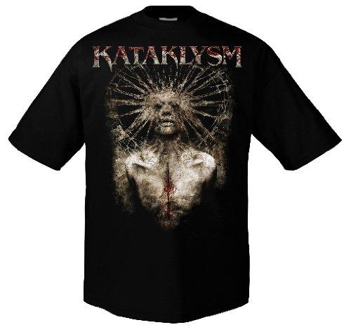 Blind Kataklysm Savior 700029 T-shirt da uomo