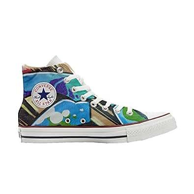 style (handicraft product) Graffiti size 46 EU 11,5 US M: Shoes