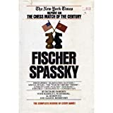 Fischer/Spassky: The New York Times Report on the Chess Match of the Century (0812903021) by Roberts, Richard