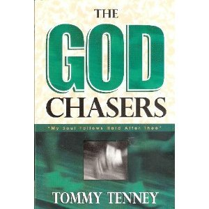 god chasers tommy tenney pdf