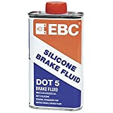 EBC Brakes DOT-5 Silicone Brake Fluid