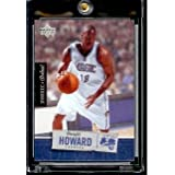 2005 06 Upper Deck Rookie Debut Dwight Howard Orlando Magic Basketball Card #66 -... by Upper+Deck