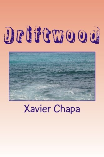Driftwood: Volume 1 (Voyagers)