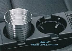 Bmw Genuine Cup Holder Black For E46 - 3 Series 1999 - 2005 from BMW