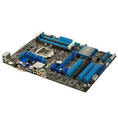 Intel H77 Motherboard