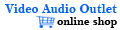 Video Audio Outlet