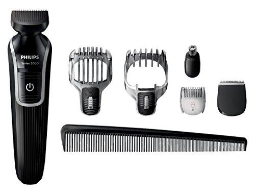 philips-qg3342-23-series-3000-6-in-1-waterproof-mens-grooming-kit-beard-stubble-trimmer-hair-clipper