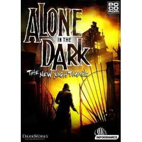 Alone In The Dark 2 front-327809