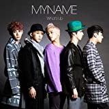 Read Between the Lines♪MYNAME